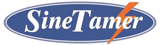 SineTamer Logo