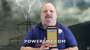 Terry Stotyn-Power-Protection-Video