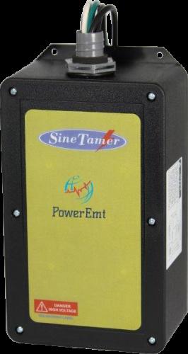 PowerEMT SineTamer